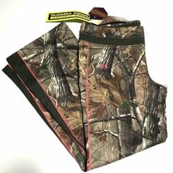 Under Armour Realtree AP Cold Gear Infrared Camo Hunting Pan