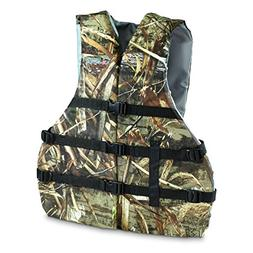 Guide Gear Realtree Max 5 Camo Type III Universal Life Vest