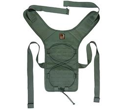 Hill People Gear Recon Harness in Foliage Green