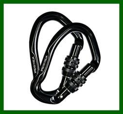 Hunter Safety System Recon Pro High-Strength Locking Carabin
