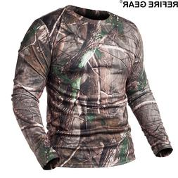 ReFire <font><b>Gear</b></font> Spring Long Sleeve Outdoor C