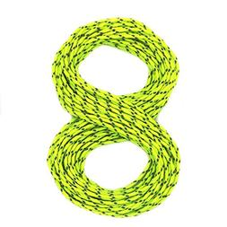 AIDIER Reflective Nylon Cord, Tent Guyline Rope for Camping