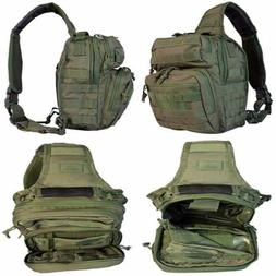 Red Rock Outdoor Gear Rover Sling Pack FREE SHIPPING