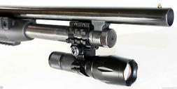 Savage Arms Stevens 320 accessories weaponlight 12 gauge tac