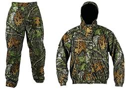 Whitewater (Scent Blocker Drencher Suit, Mossy Oak Obsession