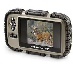 sd card reader and viewer with 4