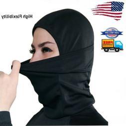 Self Pro Balaclava - Windproof Ski Mask Cold Weather Face Ma