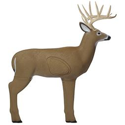 Shooter Buck 3D Deer Archery Target with Replaceable Core
