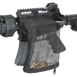 Shooting Rifle Brass Shell Bullet Catcher <font><b>Bag</b></