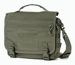 Red Rock Outdoor Gear Shoulder Mag Bag, Olive Drab