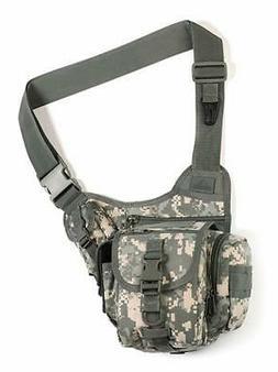 Red Rock Outdoor Gear Sidekick Sling Bag, ACU, One-Size