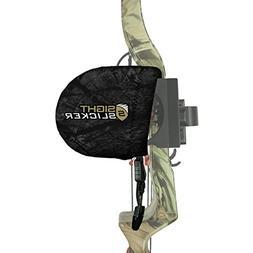 Slicker Sight Guard, Crossbow Scope Housing, Waterproof Hunt