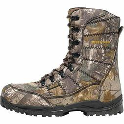 LaCrosse Men's Silencer Realtree XTRA 1000G Hunting Boot, Re