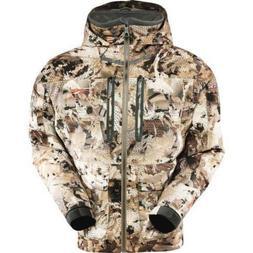 Sitka Boreal Jacket Waterfowl Optifade Marsh 50062-WL Free H