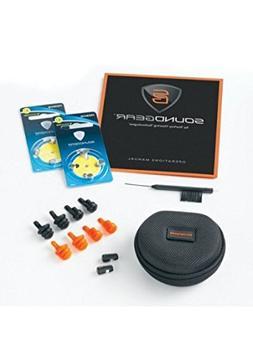 SoundGear Tactical Law Enforcement Electronic Hearing Protec