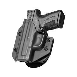 Alien Gear holsters Springfield XD Subcompact 3 inch Cloak M