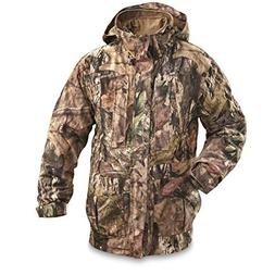Guide Gear Steadfast 4-in-1 Hunting Parka, 150 Gram Thinsula