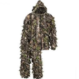 SwedTeam North Mountain Gear Super Natural Premium 3D Camouf