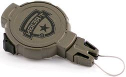 T-Reign XD Large Heavy-Duty 0TRG-242 Retractable Gear Tether