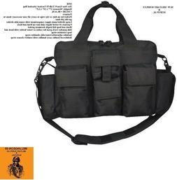 5ive Star Gear TAB-5S Tactical Attach Bag, Black