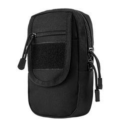M1SURPLUS Tactical Black Color MOLLE Compatible CCW Carry Po
