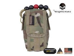 tactical flotation style mag drop pouch hunting