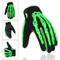 Tactical Full Finger Gloves Outdoor Sporting Airsoft Army Mi