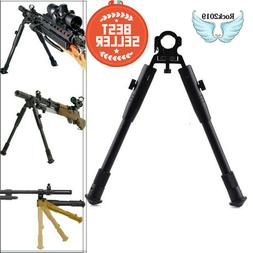 Tactical Gear Deluxe Foldable Clamp-on Low-profile Barrel Bi