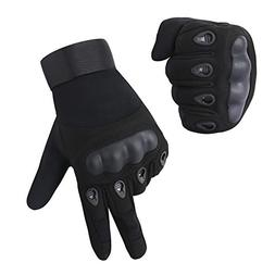 Cycorld Tactical Gloves, Motorcycle Riding Gloves, Military