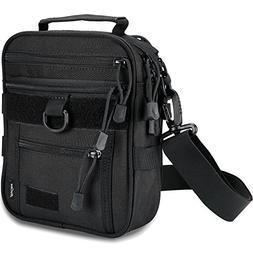 ProCase Pistol Bag, Military Gear Tactical Handgun Shoulder