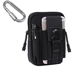 ZJtech Tactical Molle Pouch Compact EDC Tools Utility Gadget