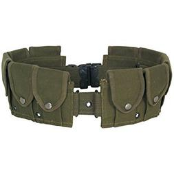 Ultimate Arms Gear Tactical OD Olive Drab Green 10 Pocket Ut