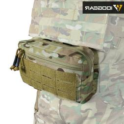 IDOGEAR Tactical Pouch MOLLE Pouch EDC Bag Hunting Accessory