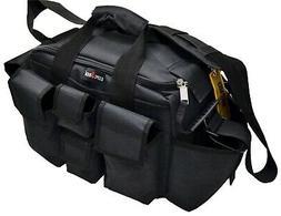 Explorer Tactical Range Bag Bail Out Bag Police Gear Bag Pat