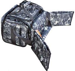 Explorer Tactical Range Ready Bag 18-Inch Gun for Handguns P