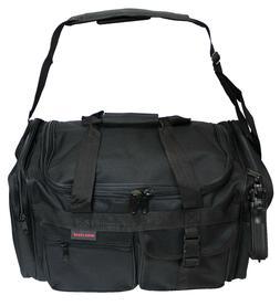 Explorer Tactical Shooting Range Duffel Bag Ammo Gear Milita