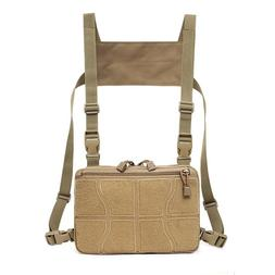 tactical shoulder strap font b bag b