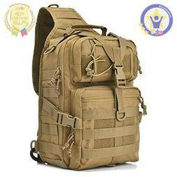 Gowara Gear Tactical Sling Bag Pack Military Rover Shoulder
