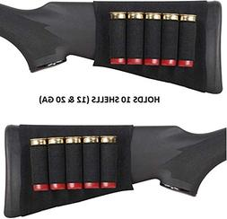 Ultimate Arms Gear Tactical Stealth Black 10 Round Shotgun A