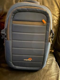 tahoe bp 150 camera backpack blue