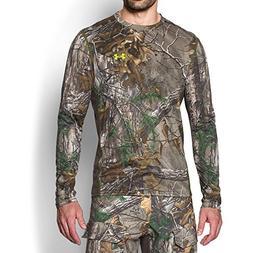 UNDER ARMOUR Tech Scent Contol L/S Shirt Men's  #1259147-946