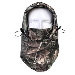 Your Choice Balaclava Outdoor Sports Mask, Windproof Hunting