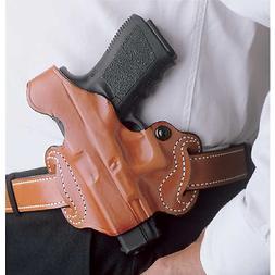 DeSantis 2000942 RH black Thumb Break Mini Slide-XDS 9mm/45