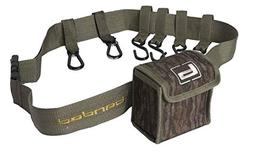 Banded Timber Gear Belt Gun Shell Holder Bottomland Waterfow