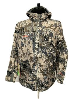 Sitka Gear Timberline Jacket Optifade Open Country XXL 2XL 5