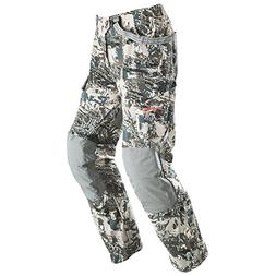 SITKA Gear Timberline Pant Optifade Open Country 32 T