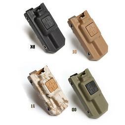 Tourniquet Storage Bag Duty Gear Holder Supplies Polypropyle
