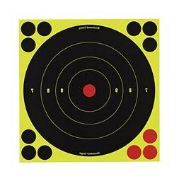 "TQ4-30 SNC 8"" Round Target"