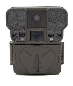 Trail Camera 10MP, No Glow Black Flash IR and HD 720P Video,