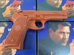 Red Training Gun Beretta 9mm/40 - LE Red Training Equipment